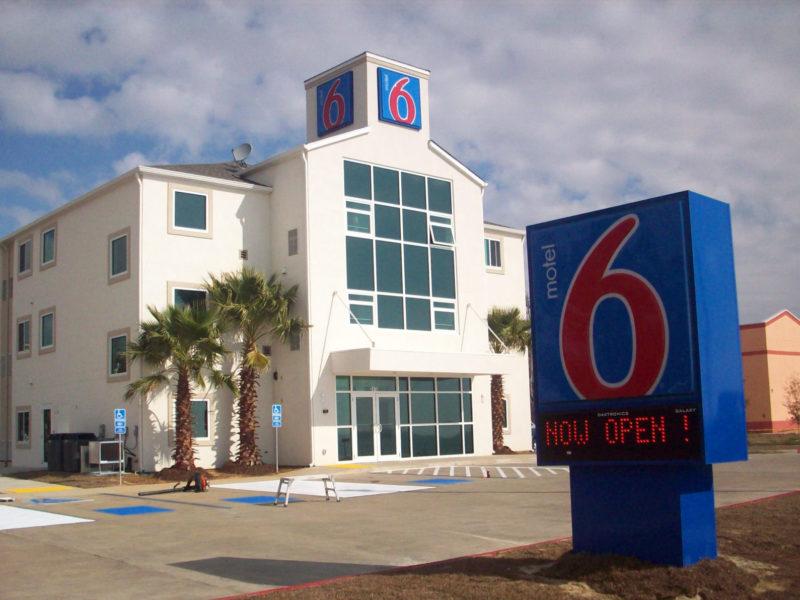 Motel 6 Biloxi Mississippi