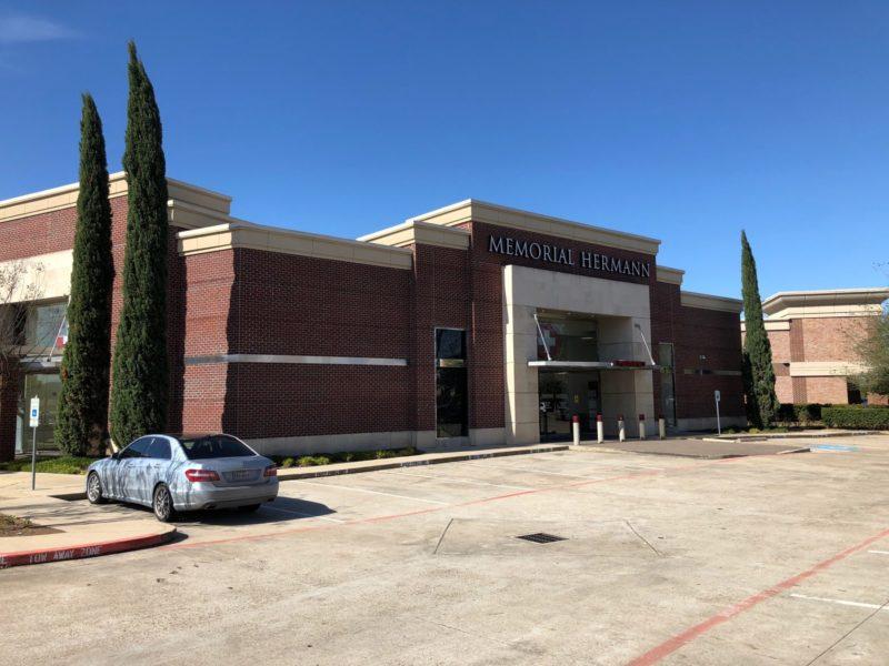 Highway 6 Retail Center