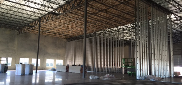 Industrial Construction Firm in Houston Texas
