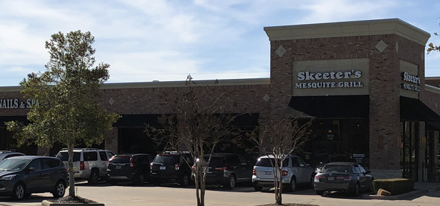 Retail Construction Firm in Houston