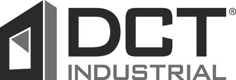 DCT Industrial Logo