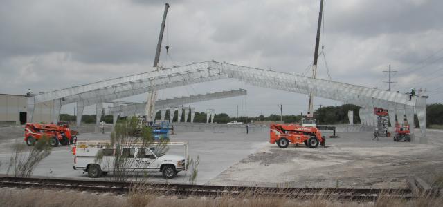 Design/Build Firm in Houston