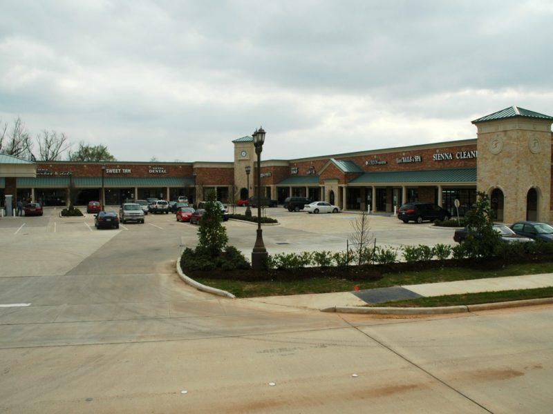 Bee's Creek Retail Center
